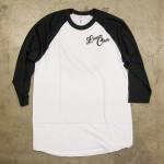 Baseball shirt - Front