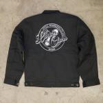 Jacket - Back